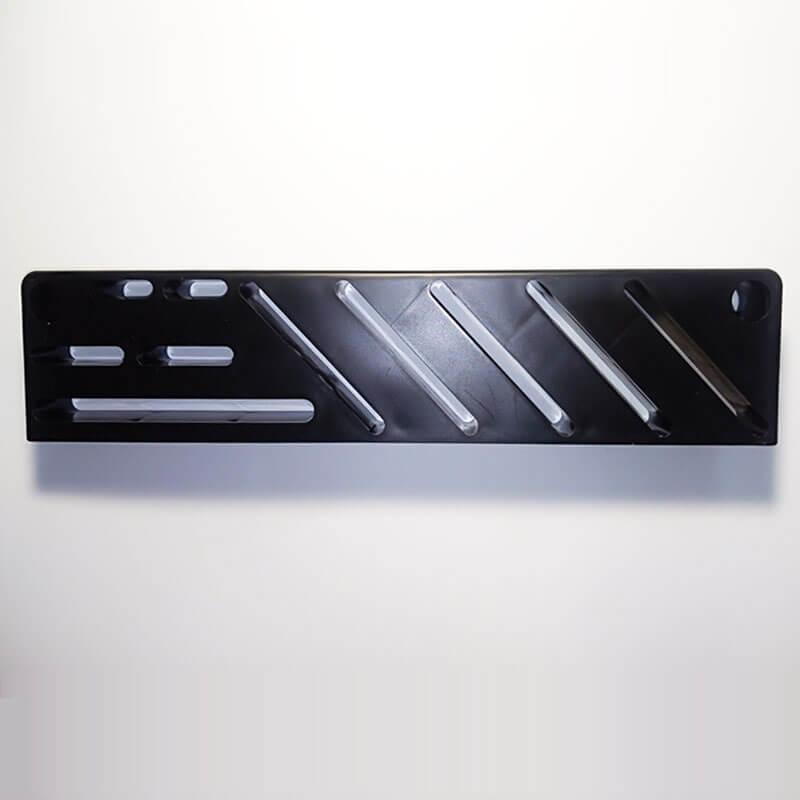 knife rack insert
