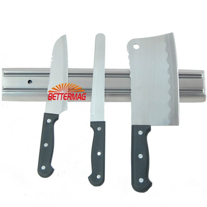 magnetic kitchen knife holders