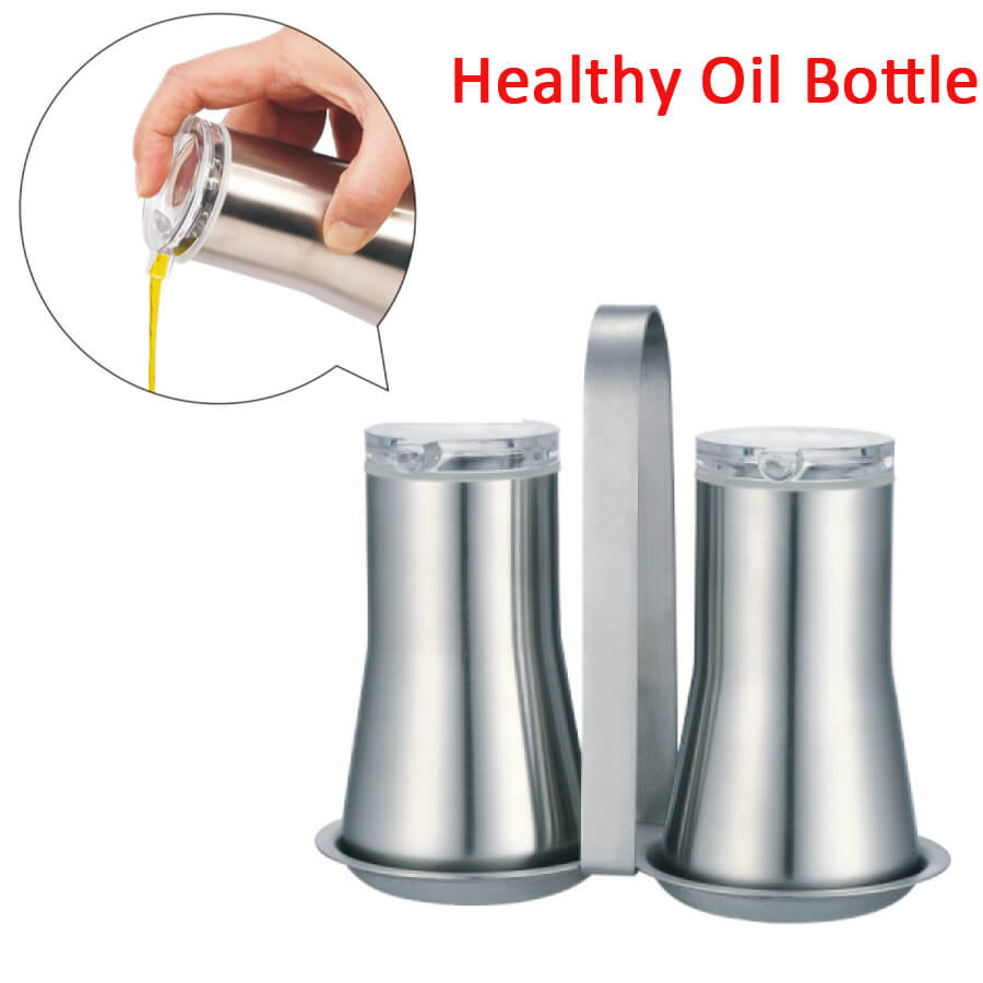 Kitchen Oil Dispenser At Home